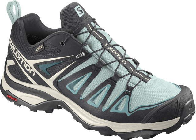 chaussure salomon ice pack